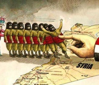 Όλη η Αλήθεια για την Συρία (βίντεο)