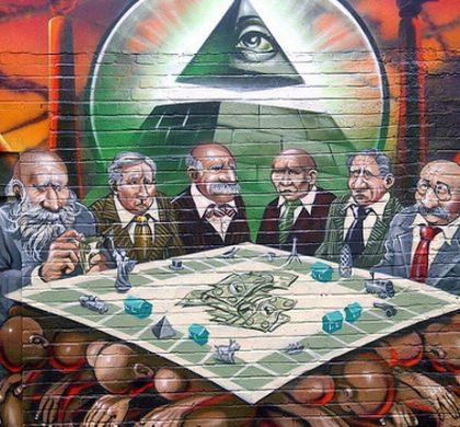 Είμαστε Συνωμοσιολόγοι; Jeffrey: Η Πανδημία του Ιού δείχνει την Ανάγκη Παγκόσμιας Διακυβέρνησης!