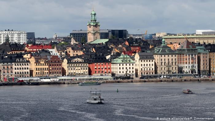 Χωρίς περιοριστικά μέτρα η Σουηδία – αδιαφορία ή άγνοια;