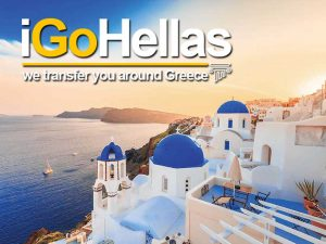 santorini tour transfer igohellas